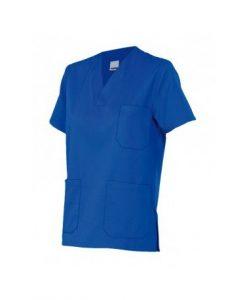 camisola-pijama-manga-corta-colores-velilla-58913