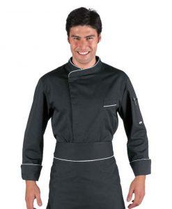 chaqueta-cocinero-ribetes-negro-bilbao-059311