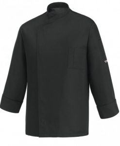 chaqueta-de-cocina-egochef-108010-black-ottavio