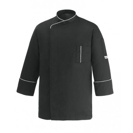 chaqueta-de-cocina-unisex-egochef-108006-black-cesare